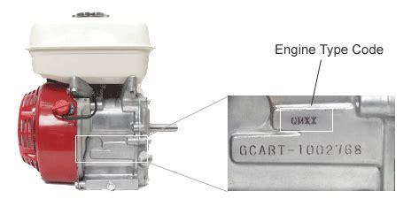 engine honda model number gcv160 engine free engine