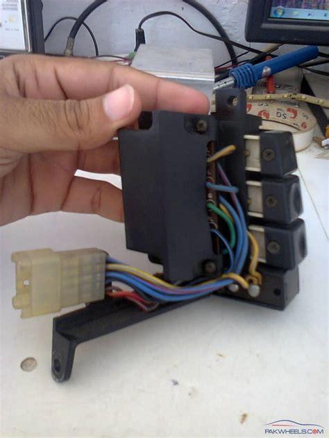 suzuki khyber wiring and parts wiring diagram not