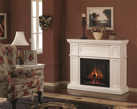 high end electric fireplaces the pros and cons of an electric fireplace
