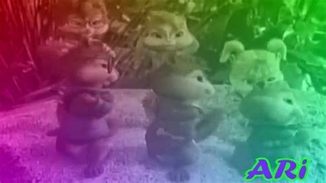 bad boy cascada chipmunk the chipettes bad boy 50 d