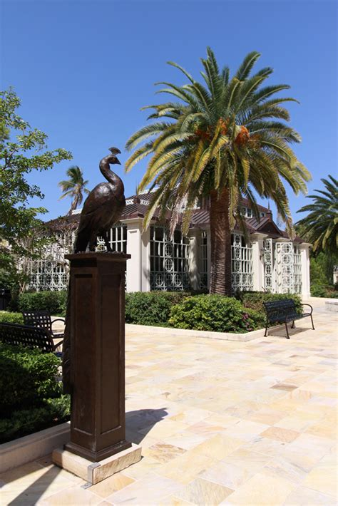 four arts garden palm the philip hulitar sculpture garden the society of the