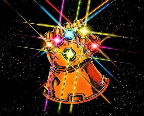 infinity gauntlet the book of glyph of infinity gauntlet heroscapers