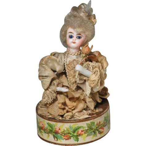 bisque doll heads for sale bisque doll container from antiquefreak