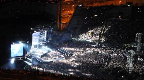 concerto di vasco 2015 concerto di vasco a messina 08 07 2015