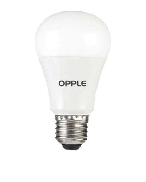 Led Opple opple led 12w bulb kuala lumpur kl petaling jaya pj malaysia opple led bulbs suppliers