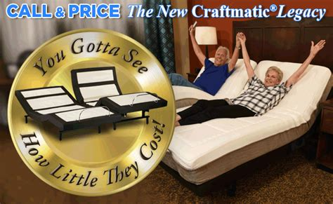 how much is a craftmatic bed how much is a craftmatic bed glamorous legacy adjustable bed craftmatic 174 adjustable