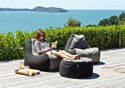 Outdoor Bean Bag Chairs by Outdoor Bean Bag Chairs