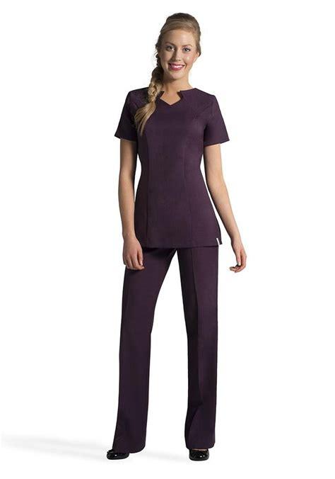 salon uniforms salon spa uniforms tunics 1000 images about uniforme on