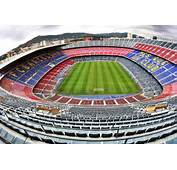Camp Nou Stadium Wallpaper  Wallpapers Points