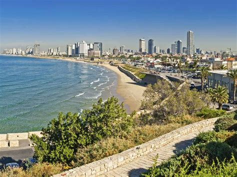tel aviv tel aviv travel tips where to go and what to see in 48 hours the independent