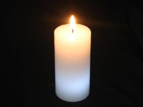 candela foto la magia delle candele colorate una famigliale candele