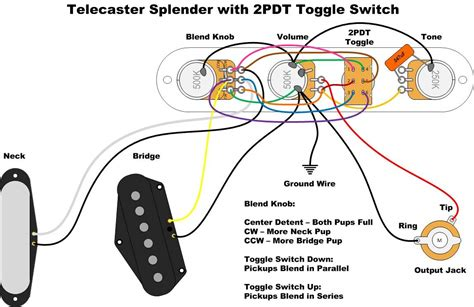 jazz series v t t splender wiring talkbass