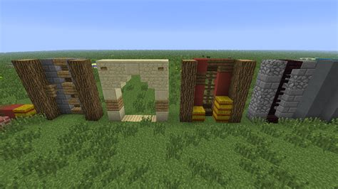 Minecraft Interior Wall Designs by Voxel S Guide To Building Survival Mode Minecraft