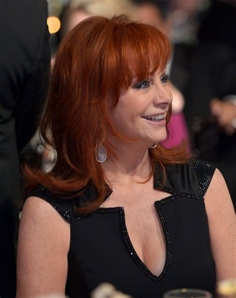 Reba Mcentire 2014 | reba mcentire in muhammad ali s celebrity fight night xx