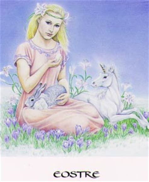 goddess easter the goddess of easter and the resurrection of the