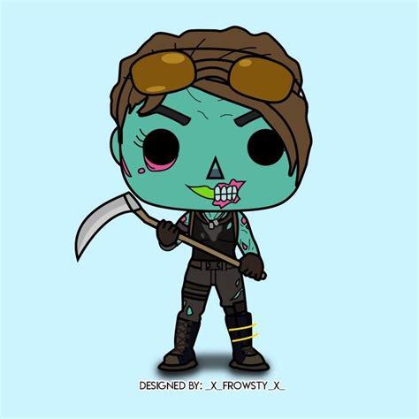 ghoul trooper pop   fortnitebr