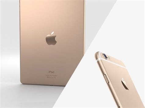 Apple Giveaway - win it wednesday win a gold ipad air 2 and iphone 6 3 years of dropbox pro deals