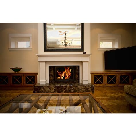 Open Wood Fireplaces by Cheminees Philippe Combustion Open Fireplaces