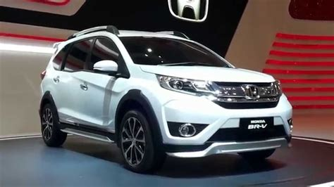 Honda Connected Car In India Ibb Cars To Out For At Auto Expo 2016