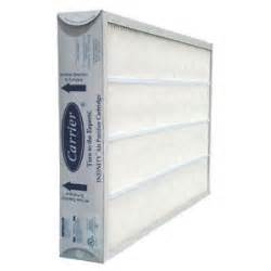 Carrier Infinity Air Purifier Carrier Gapcccar2025 Infinity Replacement Air Filter For