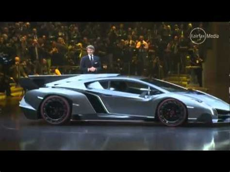 Lamborghini Million Dollar Car Epic 4 5 Million Dollar Lamborghini Veneno