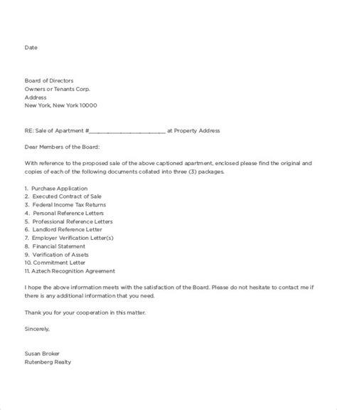 landlord reference letter template sample