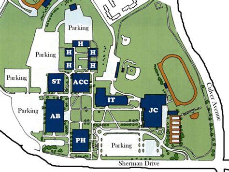Acc Detox Utica Ny by Utica Cus Map Mvcc Mohawk Valley Community College