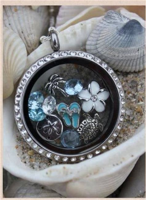 Origami Owl Small Locket - 1000 ideas about living lockets on floating