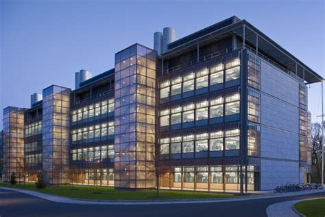 architecture laboratory systems princeton university frick chemistry building turner construction company