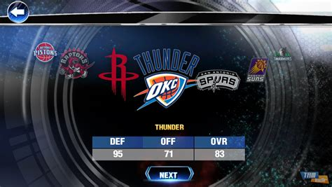 nba 2k14 android nba 2k14 indir android i 231 in basketbol oyunu mobil tamindir