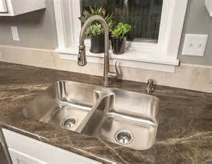 undermount kitchen sinks bowl undermount kitchen sink the thoroughbred
