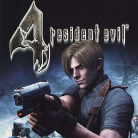 Resident Evi by Resident Evil 4 Gamespot