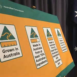 new year country of origin new country of origin food labelling reforms start today