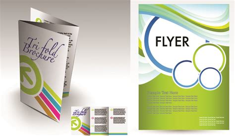 brochure flyer templates how to write a flyer that sells printwand