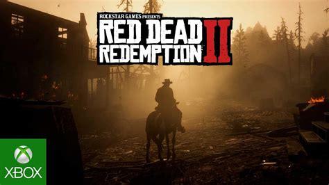red dead redemption  neuer trailer techkramsde