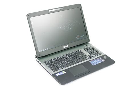 Asus G75vw Gaming Laptop Review asus g75vw review the best mainstream gaming notebook gets better