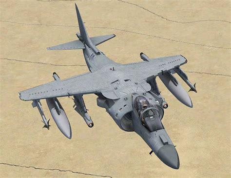 Spion Harrier 1 Pcs 2 pc aviator the flight simulation company