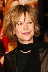 meg ryan hairstyles front and back pinterest the world s catalog of ideas