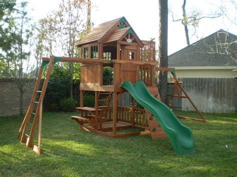 Backyard Discovery Warranty Playset Product Reviews