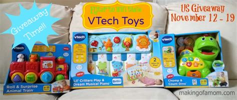 Vtech Giveaway - vtech toys giveaway raising my 5 sons