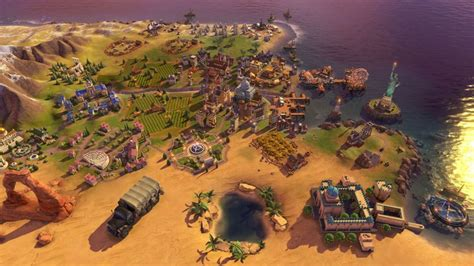 H E R O Rise And Fall expansion for civilization 6 is called rise and fall