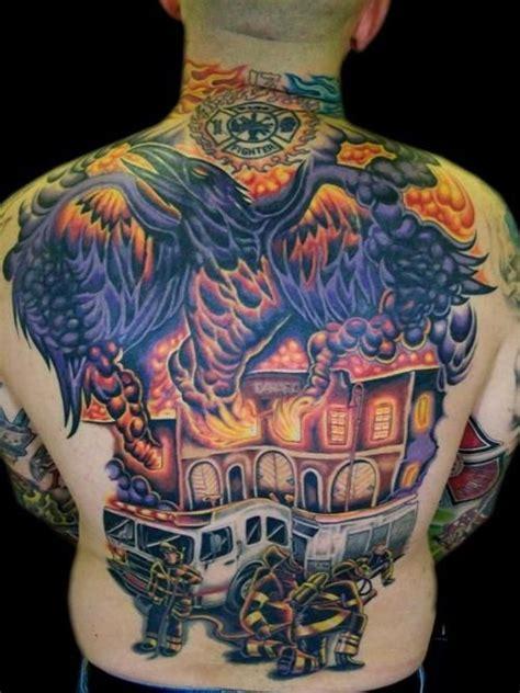 firefighter tattoos designs ideas  meaning tattoos
