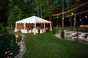 Small Backyard Wedding Ideas Pictures Of Small Outdoor Wedding Receptions The Best Flowers Ideas