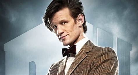 matt smith leaving doctor who could matt smith be returning to s doctor who
