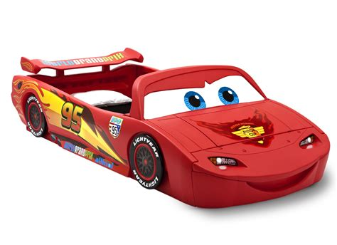 race car bed walmart step2 hot wheels toddler to twin race car bed red walmart
