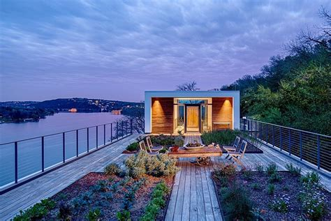 eco friendly design  homes  gorgeous green roofs