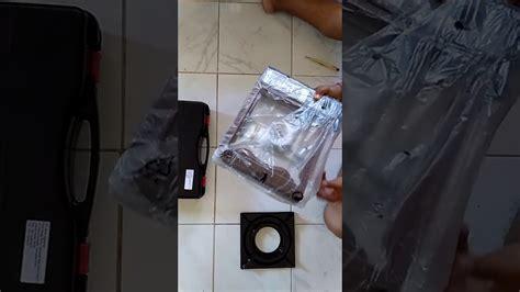 Winn Kompor Gas Portable 18 A winn gas model b 1 kompor gas portable unboxing
