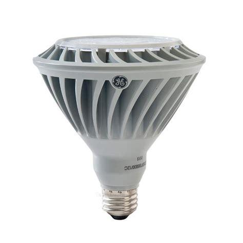 ge lights led ge 20w par38 dimmable led 2700k flood energy light