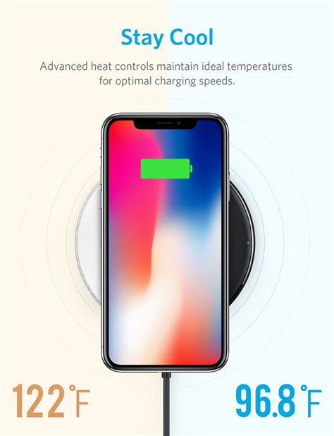 anker qi charger anker wireless charger anker qi certified ultra slim