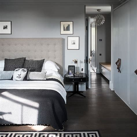 masculine grey bedroom traditional bedroom in shades of grey traditional